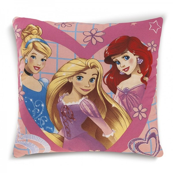 Διακοσμητικό Μαξιλάρι Disney Dim Collection Princess 04