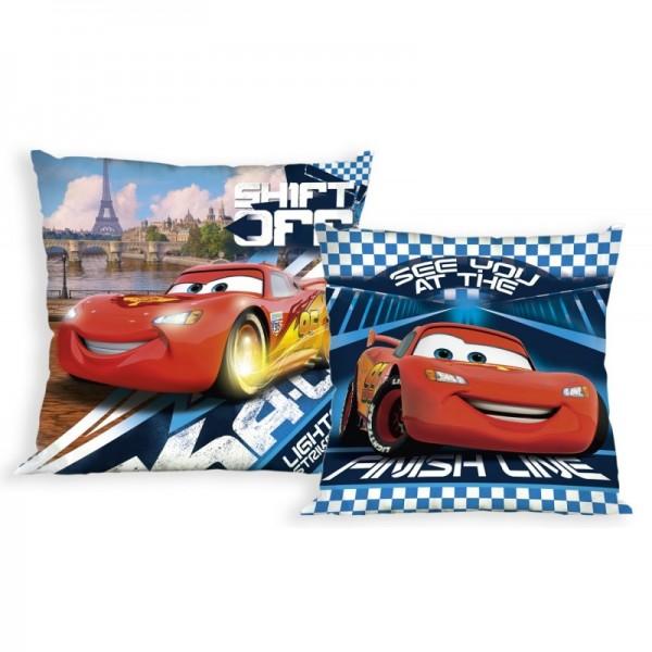 Διακοσμητικό Μαξιλάρι Δύο Όψεων Disney Dim Collection Cars 05