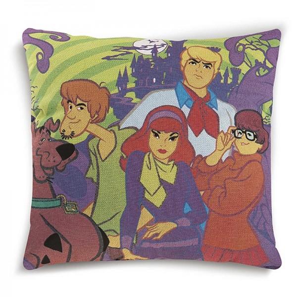 Διακοσμητικό Μαξιλάρι Disney Dim Collection Scooby Doo 03