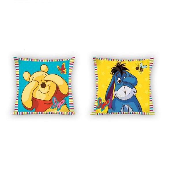 Διακοσμητικό Μαξιλάρι Δύο Όψεων Disney Dim Collection Winnie 028