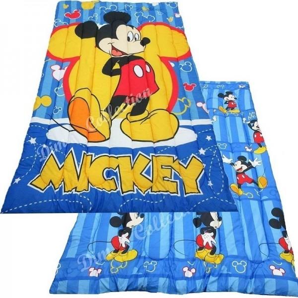 Πάπλωμα Μονό Δύο Όψεων Disney Dim Collection Mickey 026