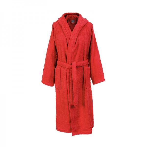 Μπουρνούζι Dim Collection 3010 Κόκκινο