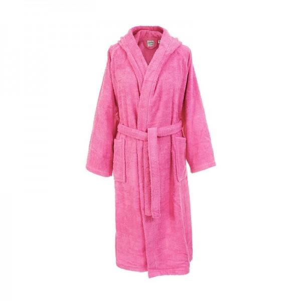 Μπουρνούζι Dim Collection 3010 Ροζ