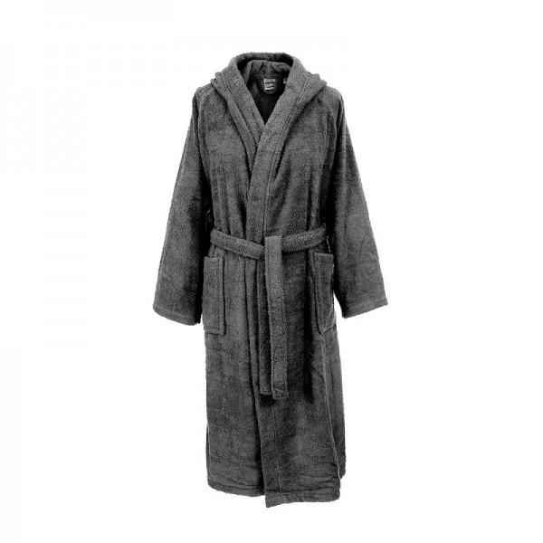 Μπουρνούζι Dim Collection 3010 Μαύρο